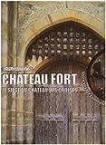 Château fort - Le siège du château des croisés