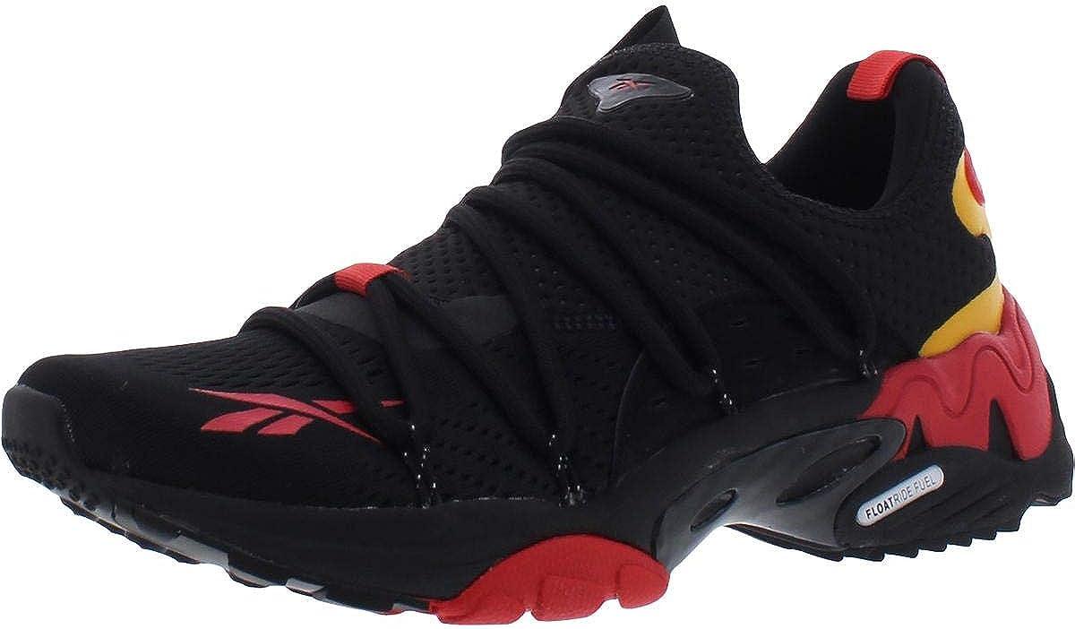 Reebok Mens Trideca 200 Knit Sneakers Running Shoes