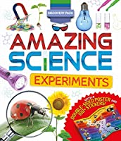 Discovery Pack Amazing Science Experiments
