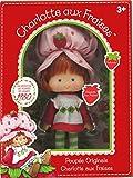 Kanaï Kids–KKCFSTR–Klassische Emily-Erdbeer–Puppe Emily Erdbeer