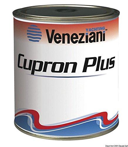 Antivegetativa Cupron Plus bianca 2,5 lt