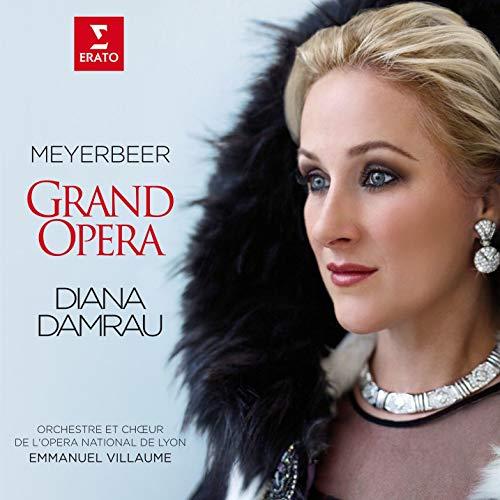 Price comparison product image Meyerbeer: Grand Opera (opera arias)