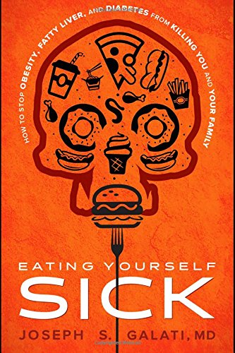 buy  Eating Yourself Sick: How To Stop Obesity, Fatty ... Aging