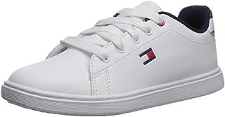 Unisex-Child Kids' Iconic Court Sneaker