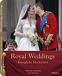Royal Weddings (English and German Edition)