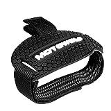 Kaimeliai - Protector para botas de moto, protección para zapatos, protección para el cambio de marchas, almohadilla para la moto, bota, protector para zapatos