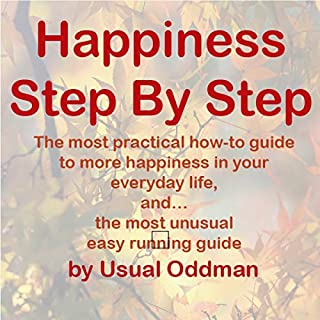 Happiness Step by Step cover art