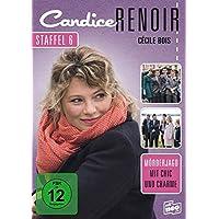 Candice Renoir - Staffel 6 [Alemania] [DVD]