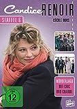Candice Renoir - Staffel 6 [3 DVDs] - Cécile Bois