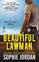 Beautiful Lawman: A Devil's Rock Novel (Devil's Rock, 4)