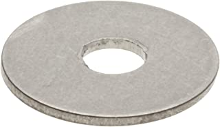 "3//8/"" Flat washers 316 Stainless Steel  250 count box"