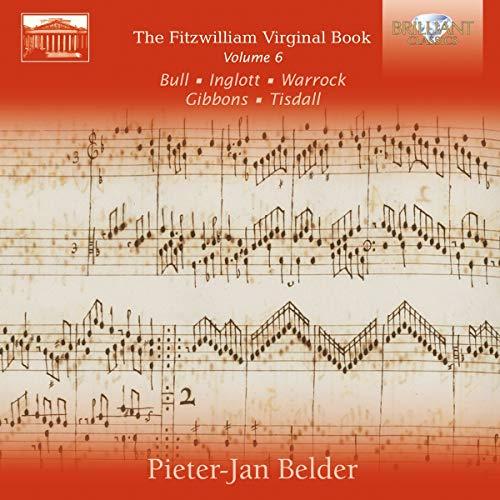 The Fitzwilliam Virginal Book Vol.6