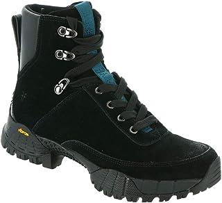 حذاء برقبة طويلة للنساء من Frye يحمل عبارة Brit Hiker