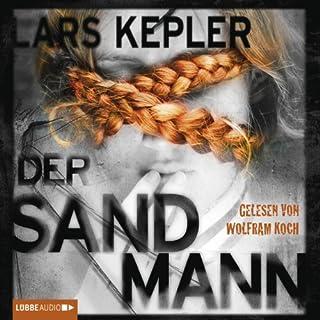 Der Sandmann     Joona Linna 4              Autor:                                                                                                                                 Lars Kepler                               Sprecher:                                                                                                                                 Wolfram Koch                      Spieldauer: 7 Std. und 25 Min.     60 Bewertungen     Gesamt 4,3