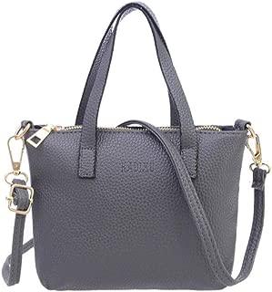 Top Brand Women Bags Women Handbag Shoulder Messenger Tote Ladies Purse