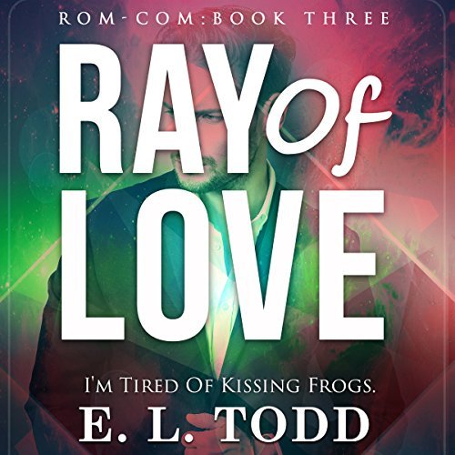 Ray of Love, Book 3 cover art