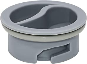 Appliancemate WD12X10206 Rinse Aid Cap Compatible With GE Dishwasher, Replaces 1168272, AP3872948, PS1019466, EAP1019466