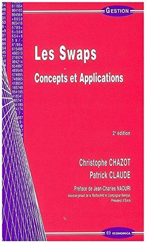 Les swaps : concepts et applications