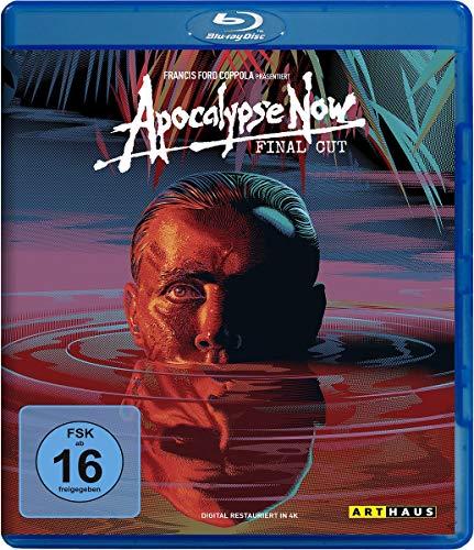 Apocalypse Now / Final Cut / Blu-ray