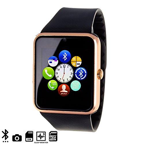 DAM - Gt08 Bluetooth Watch