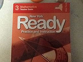2014 Ready New York Common Core Practice ELA Grade 3 with Answer Key (2014-05-03)