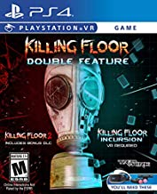 Killing Floor: Double Feature - PlayStation 4