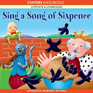Couverture de Sing a Song of Sixpence
