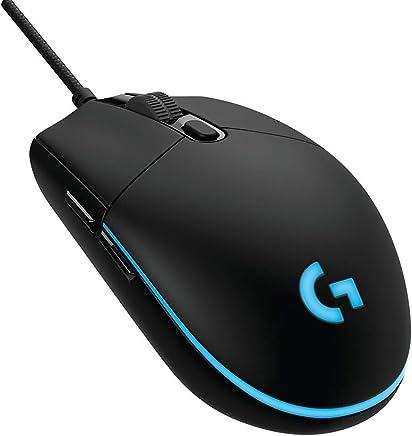 Logitech 910-005536 G Pro Hero Gaming Mouse,