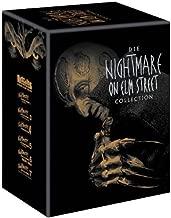 Nightmare On Elm Street Collection : Part 1-7 (7 DVD Box) UNCUT OOP