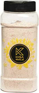 Kisa Himalayan Pink Salt (100% Pure And Natural) 500 Gm Bottle