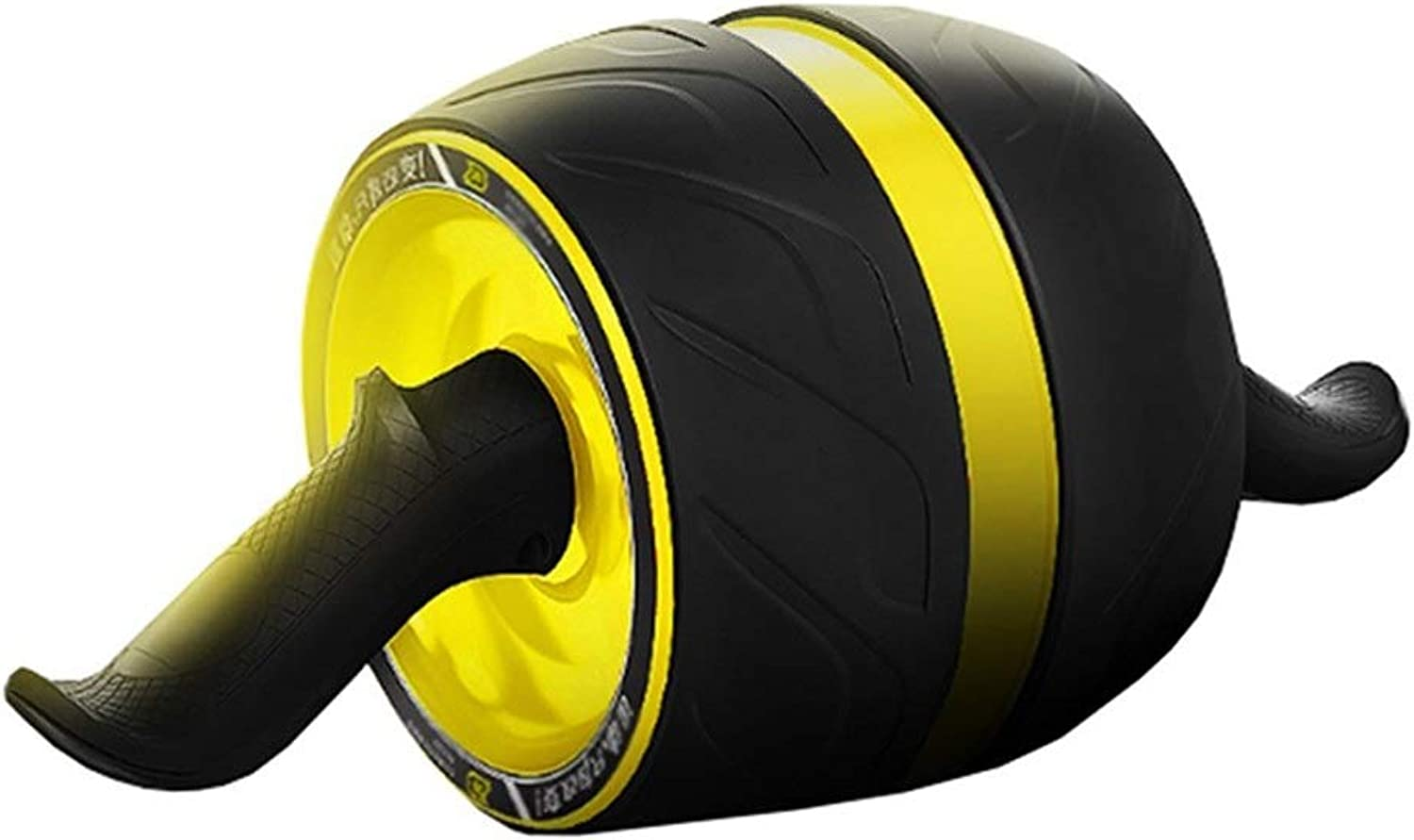Ab Roller, Multiple Angular Exercise Wheel Core Abdominal Muscle Strength Training Knee Pad Fitness for Home