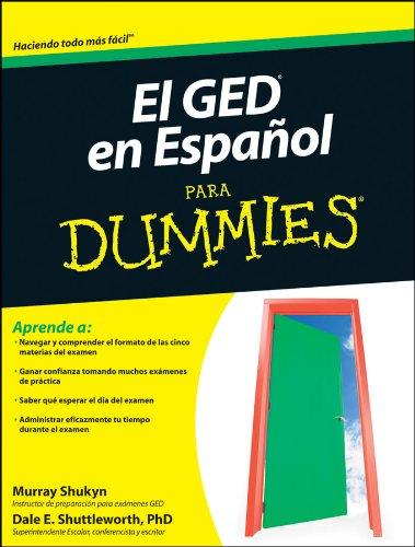 El GED en Espanol Para Dummies (Spanish Edition)