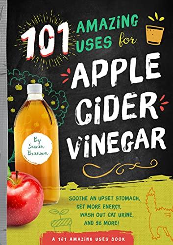 Homeopathic Apple Cider Vinegar