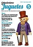 Revista Coleccionismo de Juguetes - Número 5