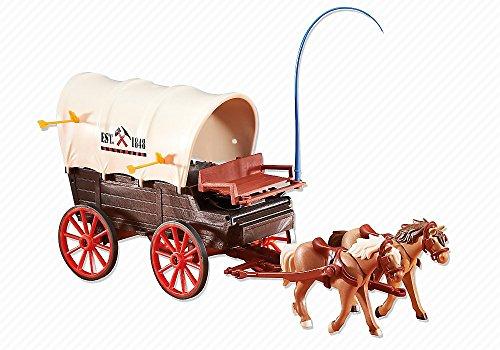 Playmobil 6426 Planwagen (Folienverpackung)