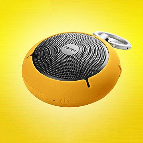 Haut-parleur- subwoofer de Mini portatif sans Fil de Bluetooth (Couleur : C)