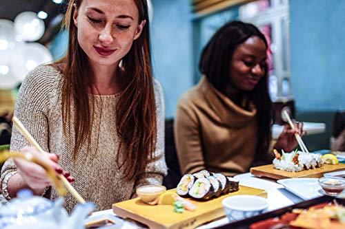 Jochen Schweizer Geschenkgutschein: Sushi Essen für 2