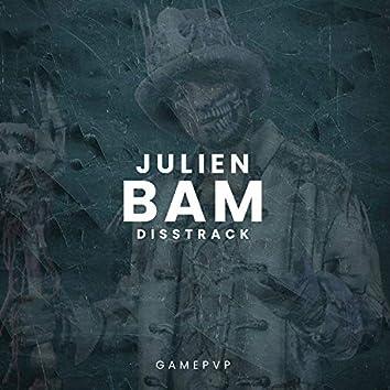 Julien Bam Disstrack