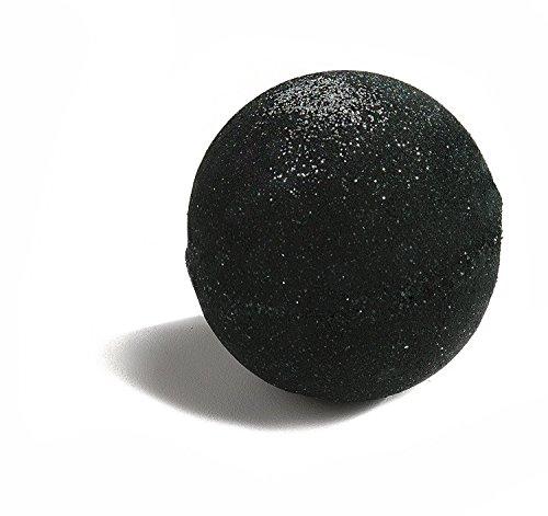 Intimate Bath and Body 5.5 oz Sparkly Little Black Dress Bath Bomb