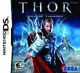Thor: God of Thunder - Nintendo DS