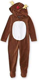 Best reindeer pajamas toddler Reviews