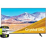 Best 50 Tvs - SAMSUNG UN50TU8000FXZA 50 inch 4K Ultra HD Smart Review