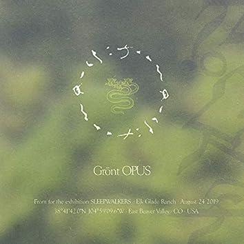 Grönt Opus