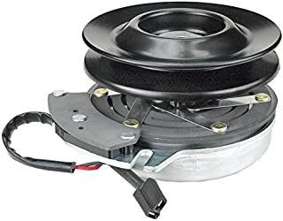 Maxpower 14229 Electric PTO Clutch Replaces Bad Boy 070-0050-00, Cub Cadet 717-04552, 917-04552A, 91704552, and Warner 5219-98