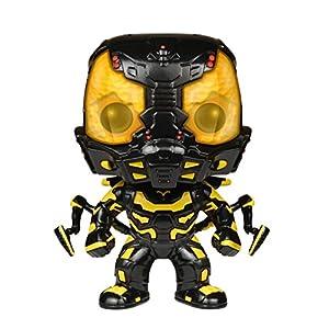 Funko Pop Chaqueta Amarilla (Ant-Man 86) Funko Pop Ant-Man