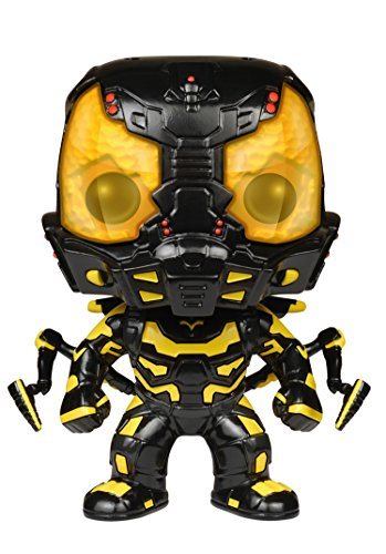 Funko POP! Marvel Ant-Man: Yelow jackt