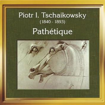 Peter Tschaikowski: Pathétique