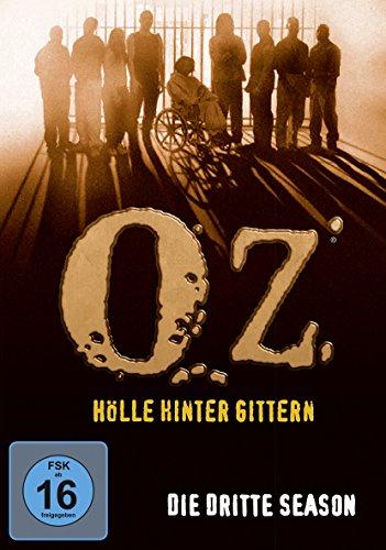 Staffel 3 (3 DVDs)
