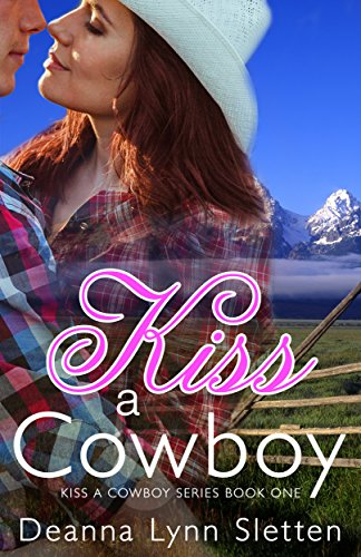 Kiss A Cowboy by Deanna Lynn Sletten ebook deal