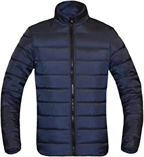 Winter 2019 Coats for Men Warm 5X Zipper Fashion Tops Outwear Casual Long Sleeve Big and Tall Plus Size Jacket Overcoat
